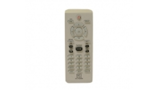 CONTROLE REMOTO P/ DVD PHILIPS RCS2010/FBG-S268/MXT-CO771