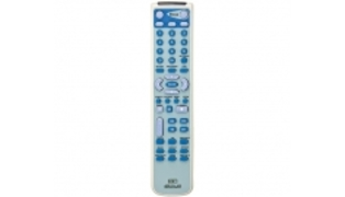CONTROLE REMOTO P/ DVD ELSYS 1500 /2000