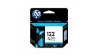 CARTUCHO P/ IMPRESSORA HP 122 COLOR CH562HB 2ML
