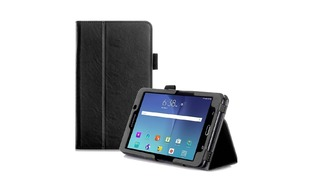 CAPA CASE CARTEIRA TABLET GALAXY TAB