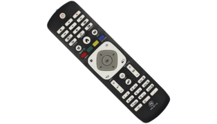 CONTROLE REMOTO P/TV PHILIPS VC-8113/ATF-7048 LED/LCD