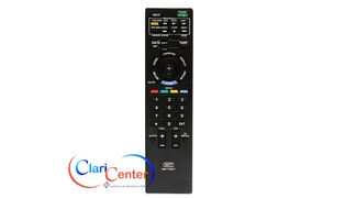CONTROLE REMOTO P/TV SONY MXT-CO1201/FBG-7443/CRS-8017 LCD/LED