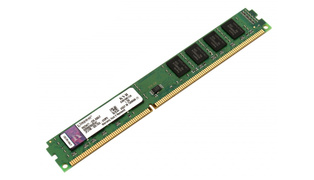 MEMÓRIA DESKTOP 4GB DDR3 1600MHZ KINGSTON - KVR16N11S8/4