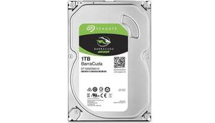 HD SEAGATE SATA 3,5´  (PC) BARRACUDA 1TB 7200RPM 64MB CACHE SATA 6GB/S