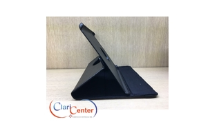 CAPA P/ IPAD AIR - IPAD 5 (GIRATORIA) PRETO