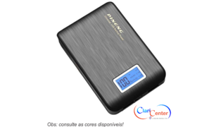 CARREGADOR PORTATIL UNIVERSAL PARA CELULAR 10000MAH PN-928 PINENG (POWER BANK)