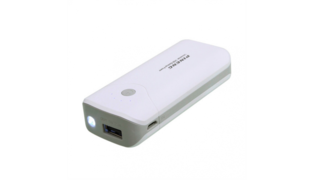 CARREGADOR PORTATIL UNIVERSAL PARA CELULAR 5000MAH PN-905 PINENG (POWER BANK)