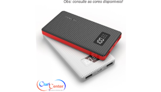 CARREGADOR PORTATIL UNIVERSAL PARA CELULAR 6000MAH PN-960 B-MAX (POWER BANK)