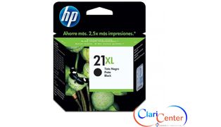 CARTUCHO P/ IMPRESSORA HP 21XL PRETO C9351CL 16ML