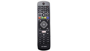 CONTROLE REMOTO P/TV PHILIPS FGB-8049 LCD/LED