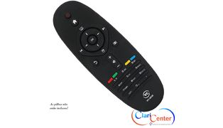 CONTROLE REMOTO P/TV PHILIPS VC-8036/CRS-2159 LCD