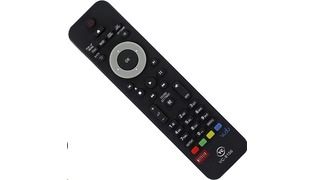 CONTROLE REMOTO P/TV PHILIPS VC-8156 LED/LCD