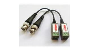 CONVERSOR VIDEO BALUN C/ RABICHO
