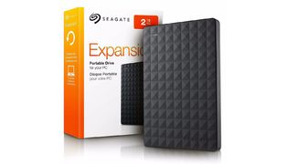 HD EXTERNO 2TB SEAGATE 3.0 PORTATIL EXPANSION