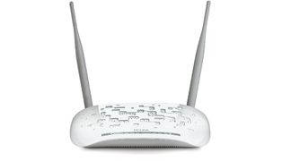 MODEM ROUTER ADSL2+2 WIRELESS TPLINK TD-W8961ND