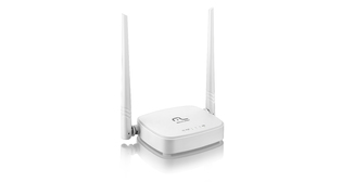 ROTEADOR WIRELESS - MULTILASER RE160 300 MBPS (2 ANTENAS)