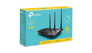 ROTEADOR WIRELESS - TP LINK TL-WR940N 450 MBP