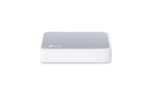 SWITCH 05 PORTAS TP-LINK TL-SF1005D 10/100MBPS